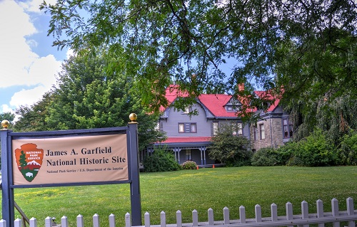 James A. Garfield NHS